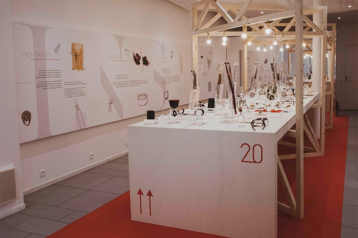 3abcrea-Exposition de bijoux Francéclat