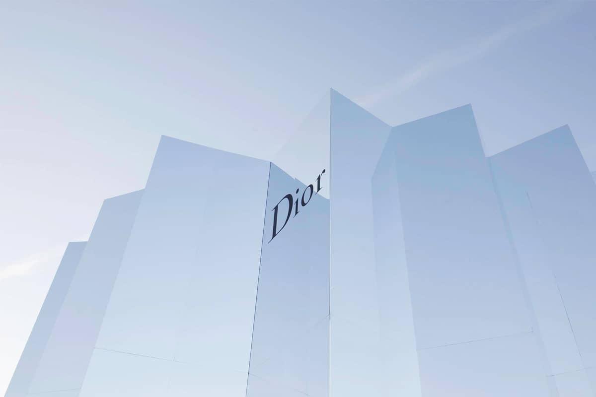 3abcrea Défilé Dior